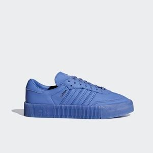 Adidas Originals Women Samba Rose Shoes